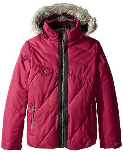 6d8555a65 Obermeyer Girls Reina Jacket Review | Girls Outdoor Clothing ...