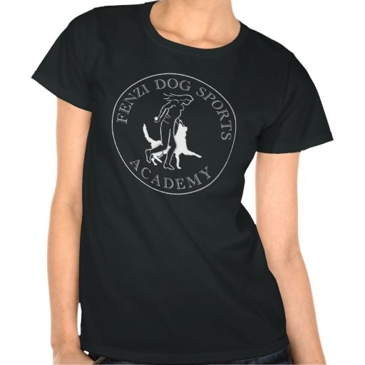 FDSA Ladies Tee - Black