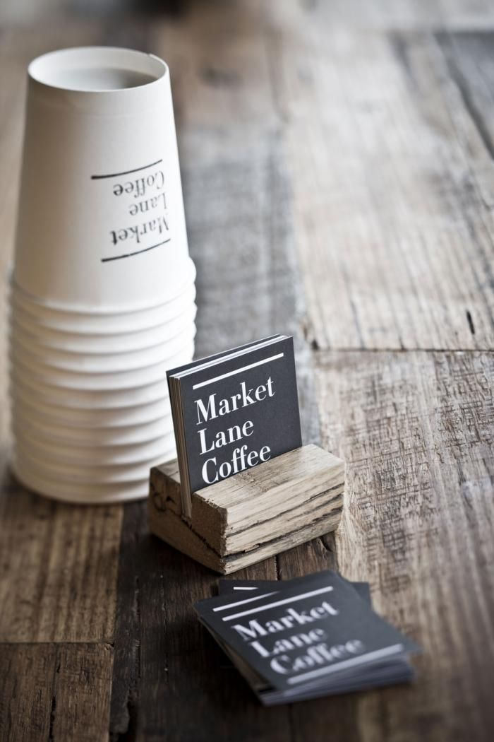 Market Lane Coffee in Melbourne : Remodelista