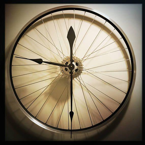 25+ best Oversized wall clocks ideas on Pinterest   Rustic ...
