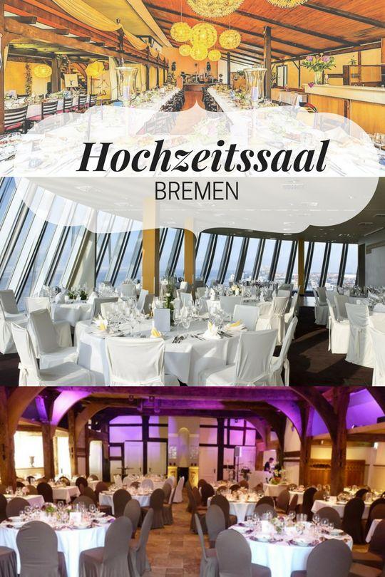 Wollen Sie Ihre Hochzeitsfeier in Bremen in einem Festsaal veranstalten? Ein Hochzeitssaal eignet sich perfekt für ein Fest mit einer großen Personenanzahl. Es gibt viele Locations in Bremen, die über einen solchen Saal verfügen. Jetzt auf www.eventinc.de nach der perfekten Hochzeitslocation suchen! #hochzeit #hochzeitsaal #hochzeitslocation #wedding #heiraten #hochzeitsideen #saal #location #fest #feiern #familienfest #traumtag #bremen