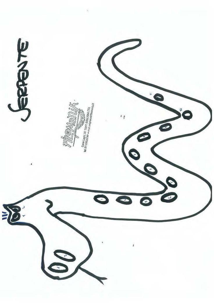 Serpente 4/4