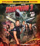 Sharknado 3: Oh Hell No! [Blu-ray] [English] [2015], 88172888