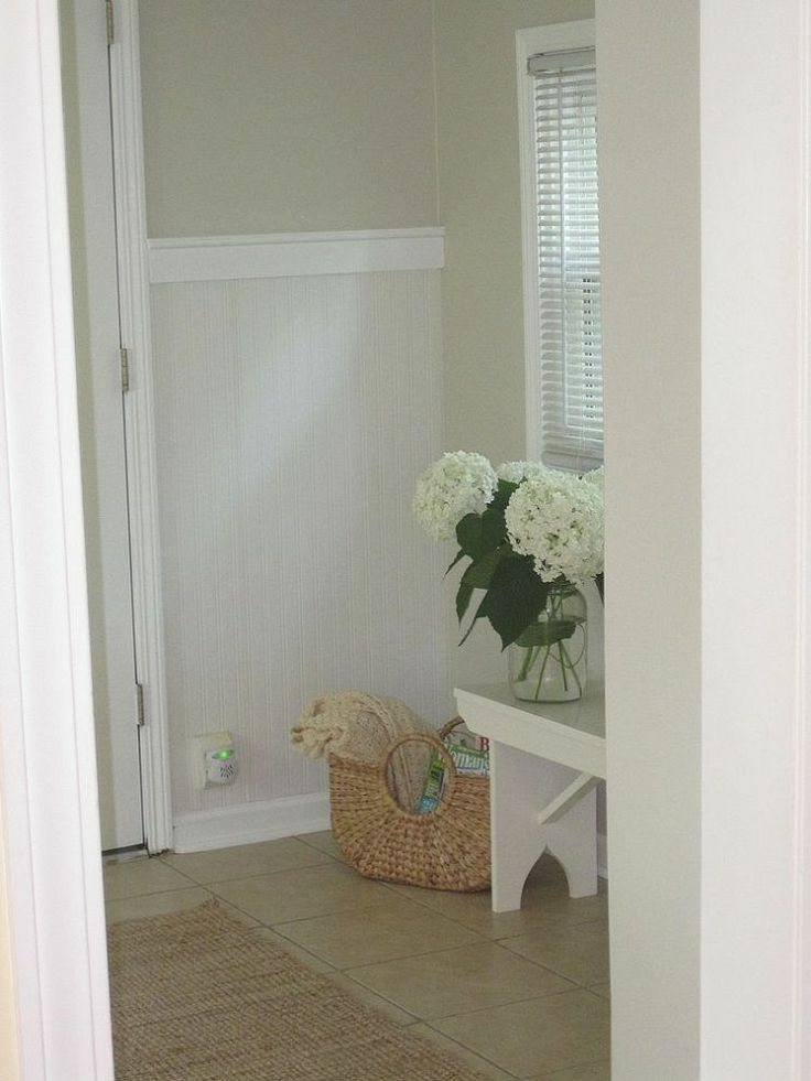 Bathroom Makeovers Using Beadboard best 25+ bead board wallpaper ideas that you will like on