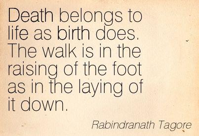 Quotes of Rabindranath Tagore