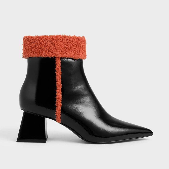 21 Affordable Ankle Boots That Are Even
