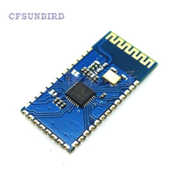 10PCS/LOT SPP-C Bluetooth serial pass-through module wireless serial communication from machine Wireless SPPC Bluetooth Module #Affiliate