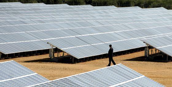 Choque normativo contra las renovables | Andalucía | EL PAÍS