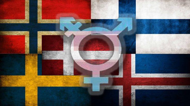 Scandinavia Strikes Again! | Transgender Universe