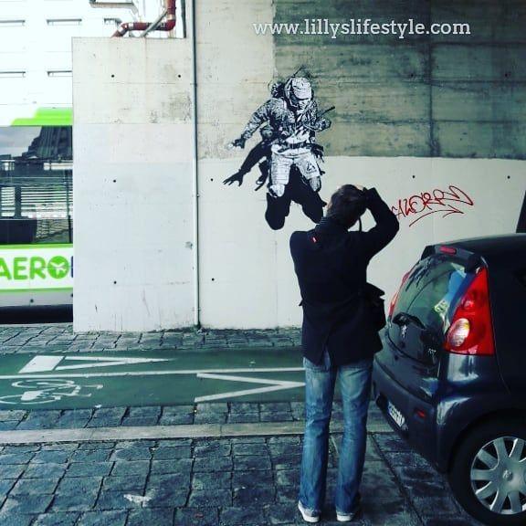 #murales #artedistrada #urbanart #streetartist #urbanartist #marzolisbona #eventilisbona2018  #lisbona #portugal #visitlisboa #visitportugal #viverealisbona #italianialisbona #vivereinportogallo #portogallo #alisbonaconlilly #lisbon #lisboa #lisbonne #lisbonacuriosa #lisbonanonturistica #lisbonsecret #vacanzalisbona #sharelisboa #lillyslifestyle #segretidilisbona