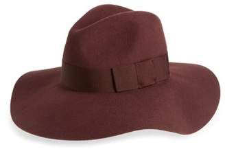8a52feabf0cb3 Brixton Piper Floppy Wool Felt Hat  hat  womens