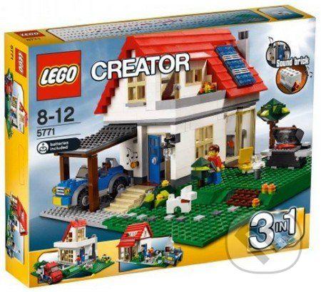 Lego Creator 5771 Chalupa No Longer On Wishlist Pinterest