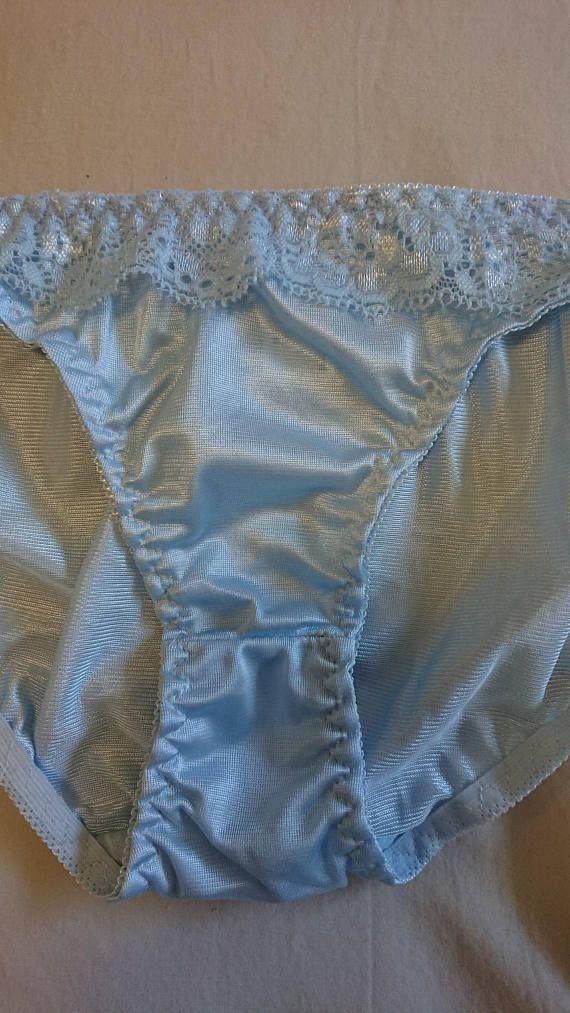 f20ef48d8d9a Silky Lo-Rise Bikini Panties from Japan (size 10-12 Aus/UK & 5-6/US ...