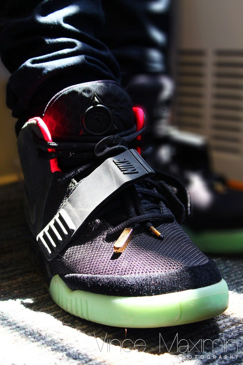 Nike Air Yeezy 2 - wish i had thizz New Hip Hop Beats Uploaded EVERY SINGLE DAY http://www.kidDyno.com