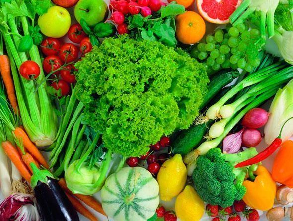9 эффективных жиросжигающих продуктов