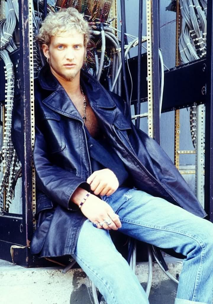Layne Staley.  Excuse me while I go find a corner to sob in.