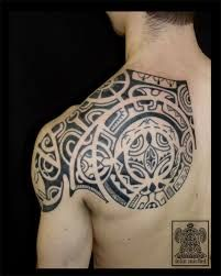 marquesan tattoo design - Google zoeken #samoan #tattoo