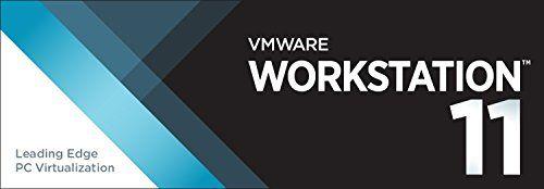 VMWARE WORKSTATION 11 FULL RETAIL - VMWARE WORKSTATION 11 COMMERCIAL FULL RETIAL  - http://ehowsuperstore.com/bestbrandsales/software/vmware-workstation-11-full-retail
