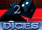 Dices 2 играть онлайн  http://igrinarealnyedengi.com/avtomaty-besplatno/dices-2  Игровой автомат Dices 2 - имитация игры в кости