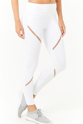 3516064097d471 Active Threaded Panel 7/8 Leggings in 2019 | Products | Leggings ...