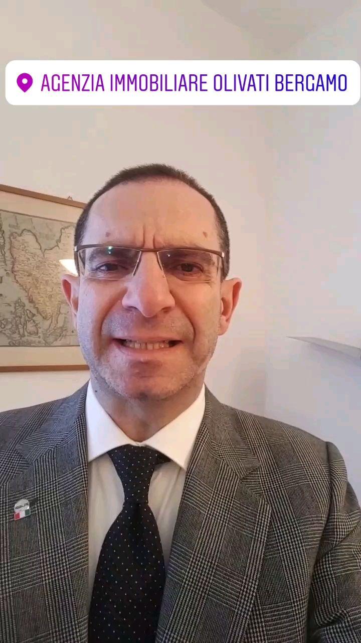 #Bergamo Perché un agente #immobiliare deve parlare con le ...