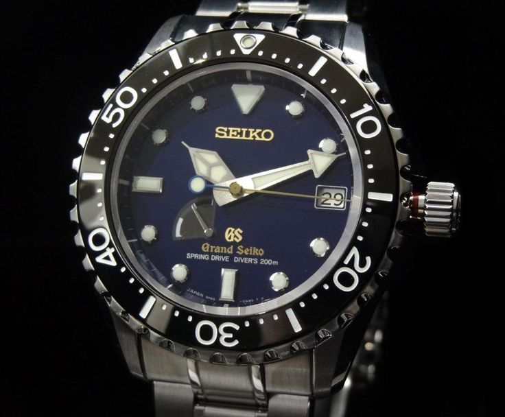 This week we have been fortunate to have Joe Kirk of ArizonaFineTime.com, supply an excellent article he has written on the hard to get Grand Seiko Spring Drive Diver Limited Edition SBGA071