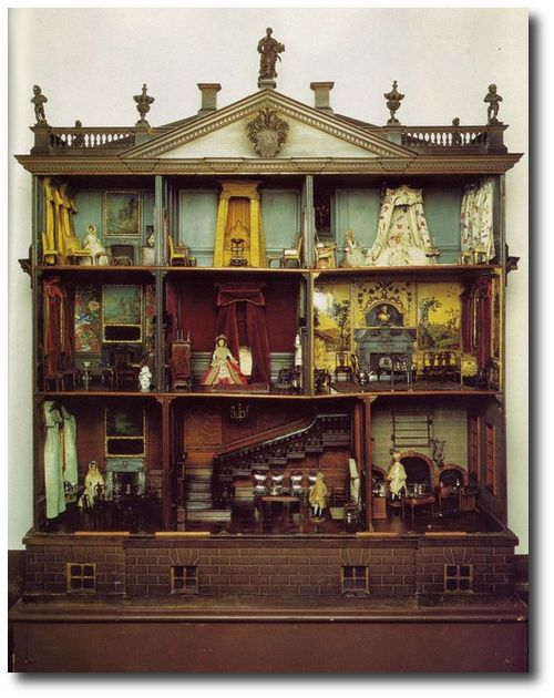 176 Best Miniature Dollhouse Thoughts Images On Pinterest