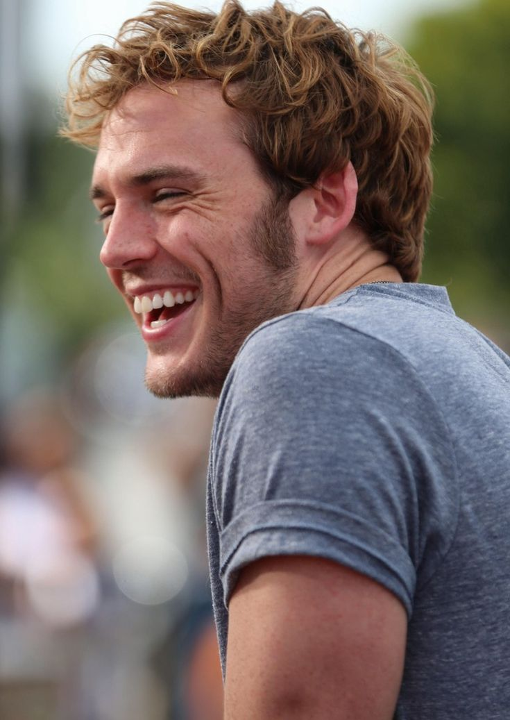 #SamClaflin was promoting #TheQuietOnes ALL OVER Los Angeles today! Check out the photos: http://www.panempropaganda.com/movie-countdown/2014/4/21/sam-claflin-promotes-the-quiet-ones-in-los-angeles.html/