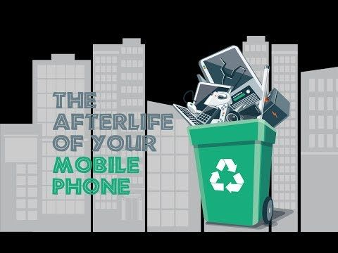 E waste - YouTube