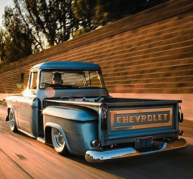 15 best ideas for our new truck images on pinterest pickup trucks vintage cars and. Black Bedroom Furniture Sets. Home Design Ideas