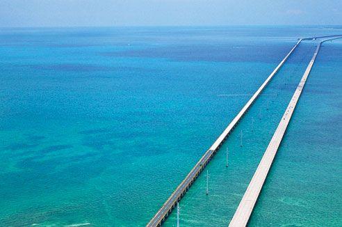 Key West Ponte 39 dias