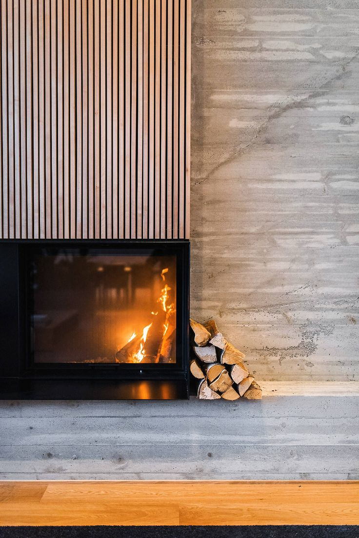 Contemporary Fireplaces For Luxury Living Rooms: 17 Best Ideas About Contemporary Fireplaces On Pinterest