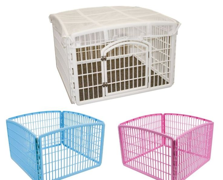dd0171541c331890fed0b08052e40fa8--puppy-cage-dog-playground