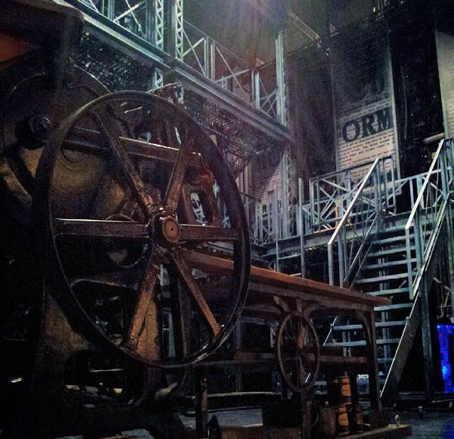 13 Best Images About Theatre Backstage On Pinterest