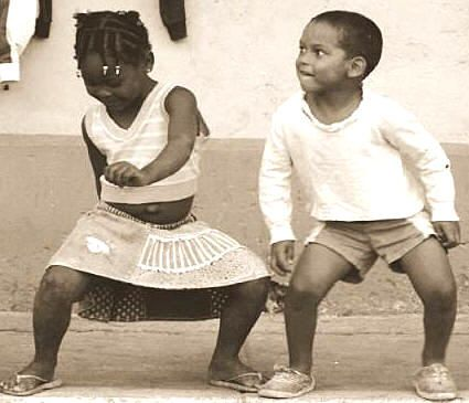 African-American dance - Wikipedia