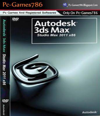 3D Studio Max 2011 Download Free Full Version Registered http://pc-games786.blogspot.com/2016/02/3d-studio-max-2011-download.html