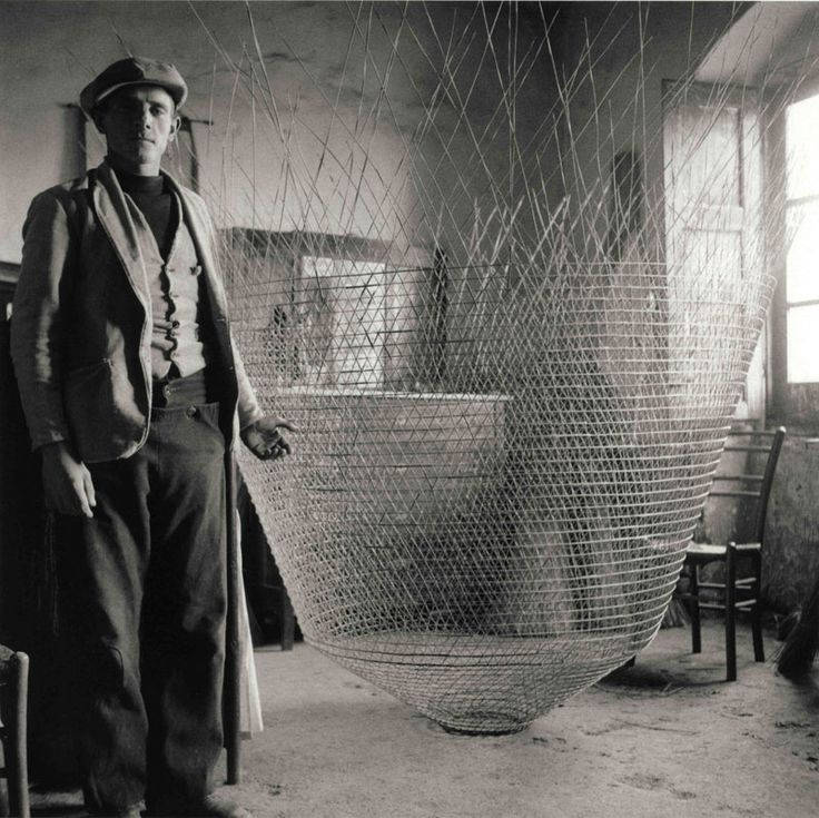 Ugo Pellis. Nassa - Castelsardo - 11 Marzo 1935