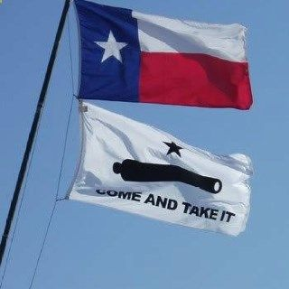 The Battle of Gonzales 1835 - COME AND TAKE IT