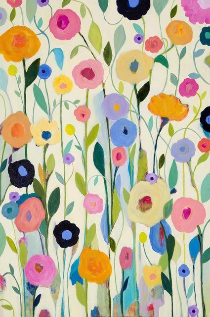 Song of Joys by Carrie Schmitt at www.carrieschmittdesign.com