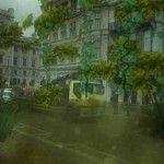Google Street View Hack Förvandlar Städer Till Postapokalyptisk Djungel