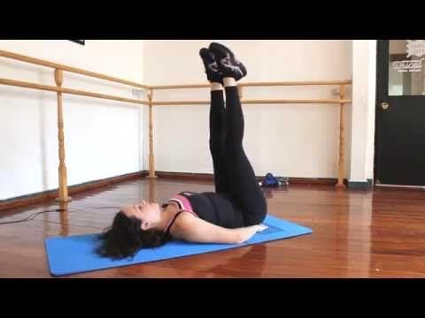Aprende cómo tonificar los muslos con ejercicios en casa