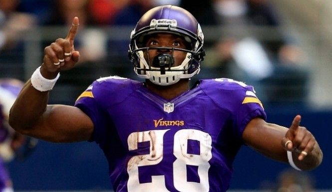 Dallas Cowboys Rumors: Here Is Who Adrian Peterson Will Play For In 2015 If He Is Traded