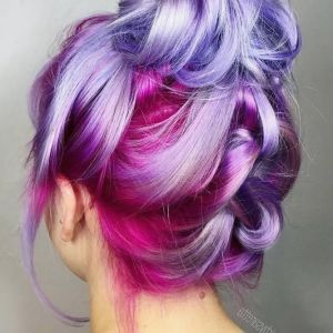 30 exciting hair color ideas 2020 radical root colours