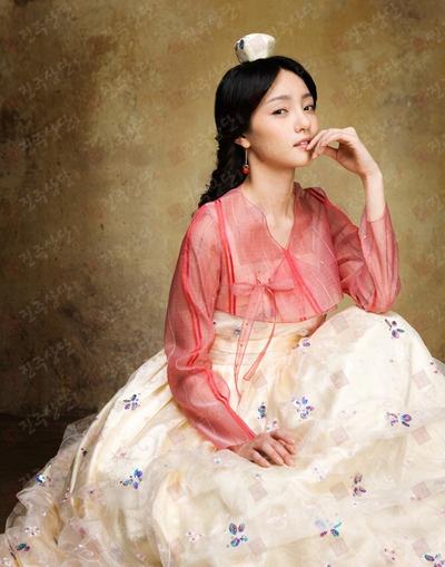 #Hanbok: The Art of Korean Clothing