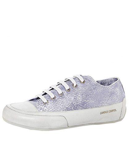 Candice Cooper Felsen gewaschen Jeans Low-Top-Trainer 36 Blau - http://uhr.haus/candice-cooper/candice-cooper-felsen-gewaschen-jeans-low-top-36