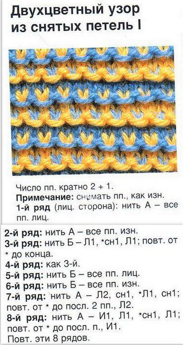ленивый жаккард | Записи с меткой ленивый жаккард | Дневник nadinrom : LiveInternet - Российский Сервис Онлайн-Дневников