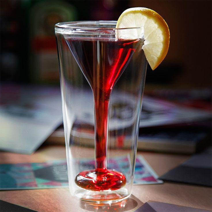 Glasstini - Szklanka do martini
