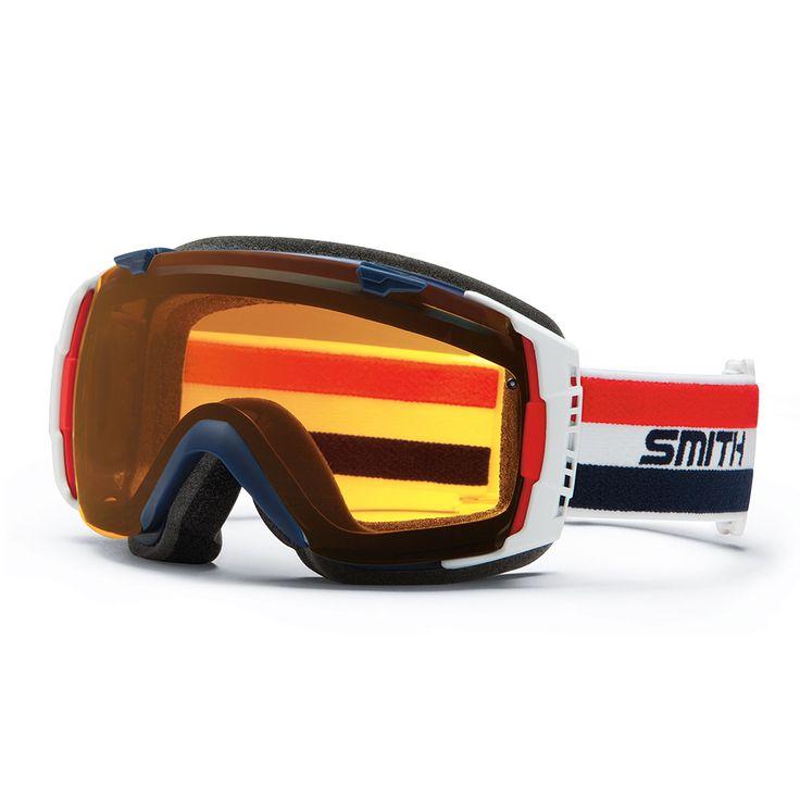 Accessoires De Ski, Snowboard Masques De Ski Smith Optics I/o Masque Ski Unisexe