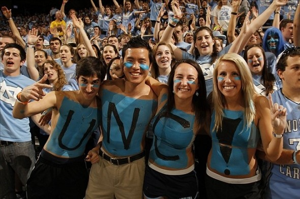 College Basketball Recruiting: Is Julius Randle Really Better Than UNC Bound Isiah Hicks