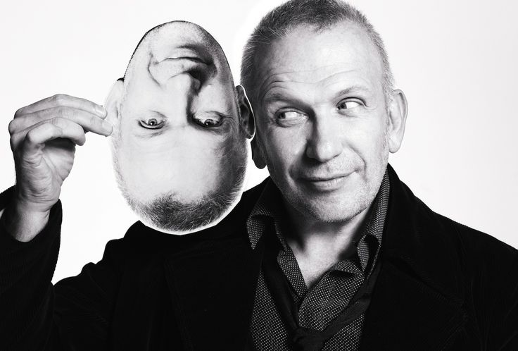 """French fashion designer Jean Paul Gaultier's discerning eye for design will be in among a jury of film industry experts chosen to pick the winner of the prestigious Palme d'Or prize. The 60-year-old, a life-long film buff, had long expressed his desire to take part in the festival."""